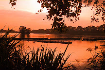 Yeadon Tarn, Leeds, United Kingdom