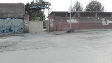 Masjid Daar-us-salam islamabad