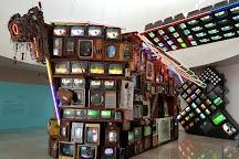Daejeon Museum of Art, Daejeon, South Korea