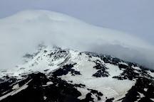 Mamuil Malal Pass, Junin de los Andes, Argentina