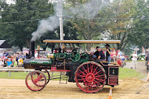 Rough and Tumble Historical Association, Lancaster, United States