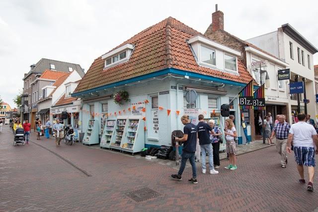 Het Paard van Troje boekhandel en uitgeverij
