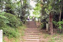 Hyogojima Park, Setagaya, Japan