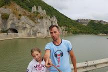 Chudnite skali, Varna, Bulgaria