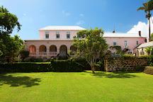 Clifton Hall Great House, Saint John Parish, Barbados
