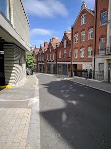 London Grosvenor Hill london