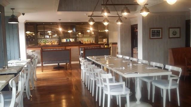 The Taphouse Gastro Pub
