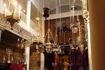 Moise Nahon Synagogue, Tangier, Morocco