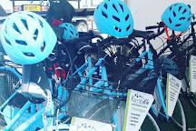 Kariboo - Terracina Bike Rental, Terracina, Italy