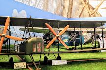 South Australian Aviation Museum, Port Adelaide, Australia
