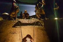 Museo Inkariy, Urubamba, Peru