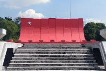 Martyrs Mausoleum, Yangon (Rangoon), Myanmar