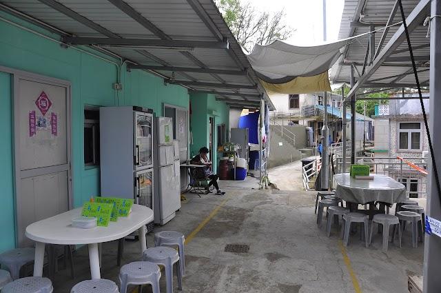 榕樹村海景餐廳