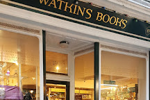 Watkins Books, London, United Kingdom
