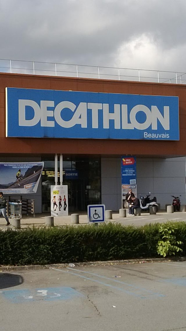 Decathlon Beauvais