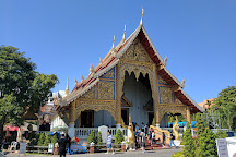 Wat Phra Singh, Chiang Mai, Thailand