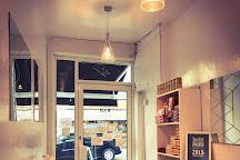 Love in a Cup Espresso Bar, London, United Kingdom