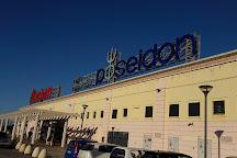 Centro Commerciale Poseidon, Carini, Italy