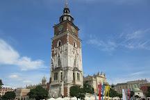 Museum of Krakow Town Hall Tower, Krakow, Poland