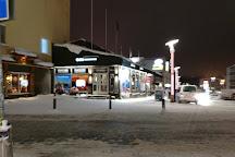 Arctic Lifestyle, Rovaniemi, Finland