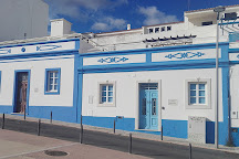 Pau da Bandeira Viewpoint, Albufeira, Portugal