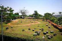 Scientia Square Park (SQP), Tangerang, Indonesia