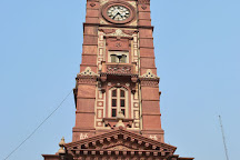 Clock Tower, Faisalabad, Pakistan