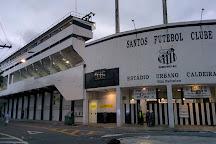 Urbano Caldeira Stadium, Santos, Brazil