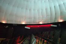 Asha Kiran Planetarium, Belgaum, India