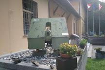 Museo La Zona Carnia nella Grande Guerra 1915-1918, Timau, Italy