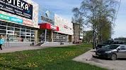 Пассаж, торговый центр, улица Терешковой на фото Кемерова