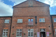 Ferrers Gallery, Ashby de la Zouch, United Kingdom