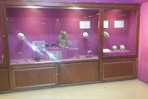 Museo Arqueologico de la Universidad, Cochabamba, Bolivia