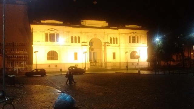 Praça Cel. Fernando Prestes, 152