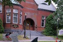 Eldredge Public Library, Chatham, United States