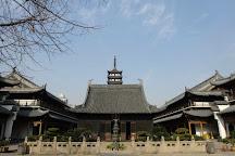 Shanghai Zhenru Temple, Shanghai, China
