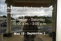 Tuskegee Human &Civil Rights Multicultural Center, Tuskegee, United States