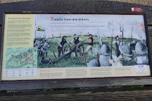 Flodden Battlefield, Cornhill on Tweed, United Kingdom