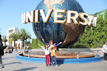 Universal Studios Japan, Osaka, Japan