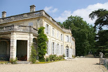 Chateau du Taillan, Le Taillan-Medoc, France