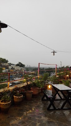 The Hot Spot islamabad Saidpur