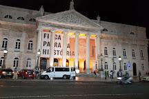 Garrafeira Nacional, Lisbon, Portugal