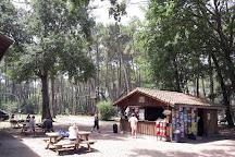 Adrenaline Parc, Moliets et Maa, France