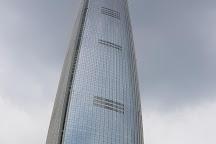 Lotte World Tower & Mall, Seoul, South Korea