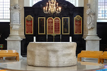 St. Stephen Walbrook, London, United Kingdom