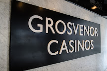 Grosvenor Casino Hill St - Birmingham, Birmingham, United Kingdom