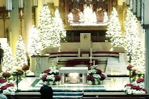 St John's Cathedral, Cleveland, United States