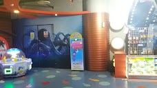 Atlantis Indoor Theme Park karachi