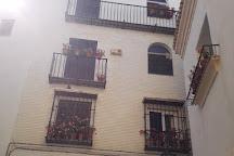 Centro de Interpretación Judería de Sevilla, Seville, Spain