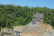 Chateau Fort de Pirou, Pirou, France